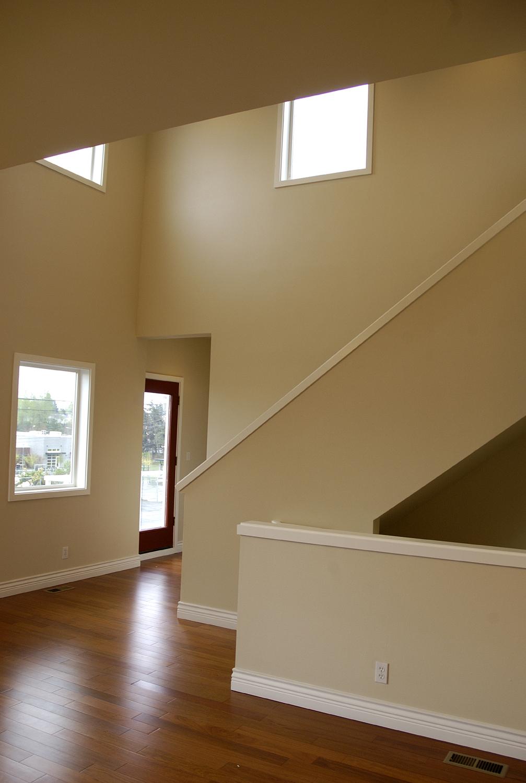 Werner Stairs Inside