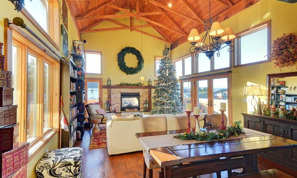 Hardwick Living Room